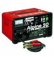 Chargeur de batterie Alpine 50  12/24V