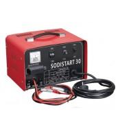 Chargeur de batterie Sodistart 30 W